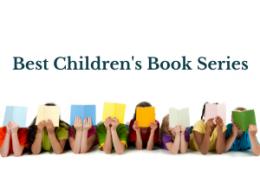 Best Children's Book Series