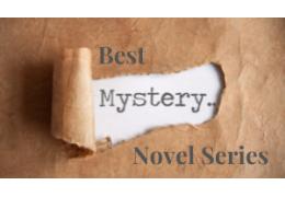 Best Mystery Novel Series