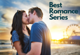 Best Romance Book Series to Get Your Heart Racing