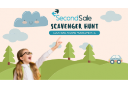 We're Hosting a Scavenger Hunt in our Local Community!